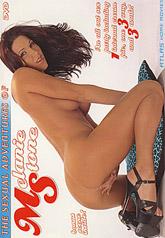 The Sexual Adventures Of Melanie Stone 01