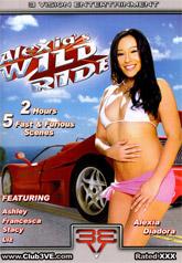 Alexia's Wild Ride 01