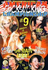 American Cocksucking Championship 09