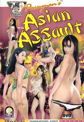 Asian Assault 01