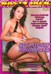 Ass Fuckin' Brunettes 01