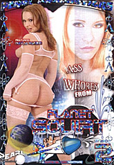 Ass Whores From Planet Squirt 02