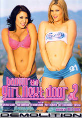 Bangin' The Girl Next Door 02