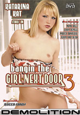 Bangin' The Girl Next Door 03