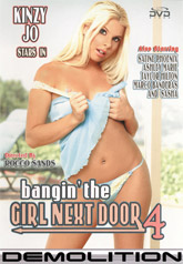 Bangin' The Girl Next Door 04