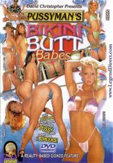 Bikini Butt Babes 01