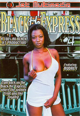 Black Ho' Express 04