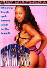Black Ho' Express 06