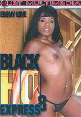 Black Ho' Express 08