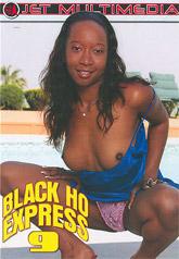 Black Ho' Express 09