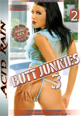 Butt Junkies 03