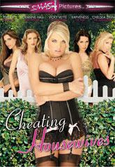Cheating Housewives 01