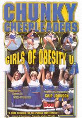 Chunky Cheerleaders 01