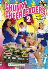 Chunky Cheerleaders 02