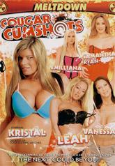 Cougar Cumshots 01