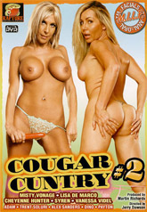 Cougar Cuntry 02