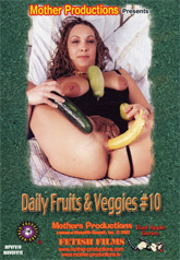 Daily Fruits And Veggies 10
