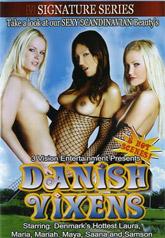 Danish Vixens 01