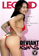 Deviant Asians 01