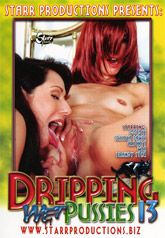 Dripping Wet Pussies 13