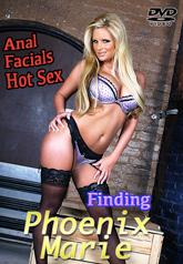 Finding Phoenix Marie