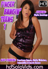 Finger Bangin' Teens 01