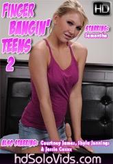 Finger Bangin' Teens 02