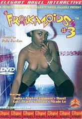 Freakazoids 03