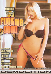 Fuck Me Good 01