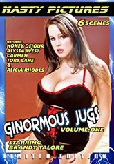 Ginormous Jugs 01