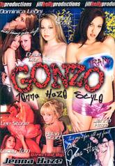 Gonzo Jenna Haze Style 01