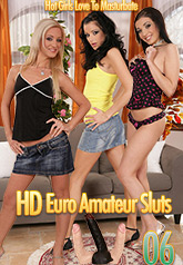 HD Euro Amateurs 06