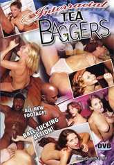 Interracial Tea Baggers 01