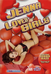 Jenna Loves Girls 01
