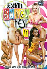 Lesbian Swirl Fest 11