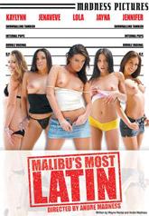 Malibu's Most Latin 01