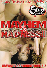 Mayhem And Madness 02