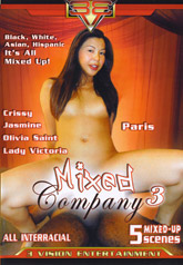 Mixed Company 03 (3 Vision)