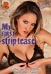 My First Strip Tease 01