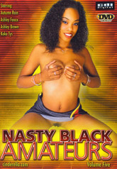 Nasty Black Amateurs 05