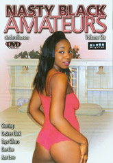 Nasty Black Amateurs 06