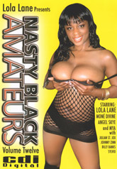 Nasty Black Amateurs 12