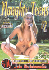 Naughty Teens 02