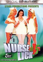 Nurse Lick 05