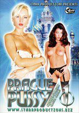 Prague Pussy