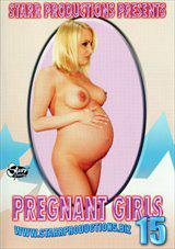 Pregnant Girls 15