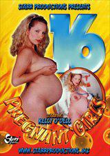 Pregnant Girls 16