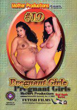 Pregnant Girls 19