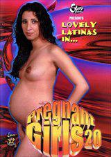 Pregnant Girls 20