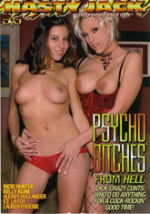 Psycho Bitches From Hell 01